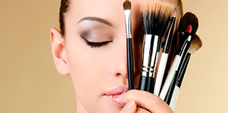 Make-up training courses in Norwich, Norfolk